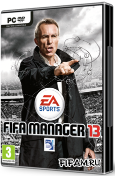 FIFA Manager 13: Предвкушая...